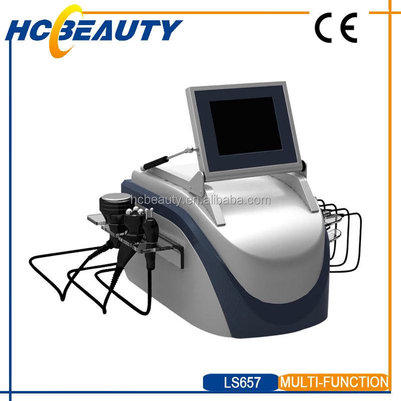 Cavitation slimming machine gs8.2e