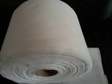 Viscose /Polyester Spunlace Nonwoven Fabric