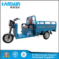 Cargo tricycle/truck cargo tricycle/ 3 Wheels tricar