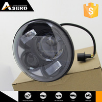 Hotselling Best Quality Water Proof Led Headlight H4 Motorcycle