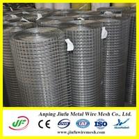 Heavy gauge 10x10 welded wire mesh size