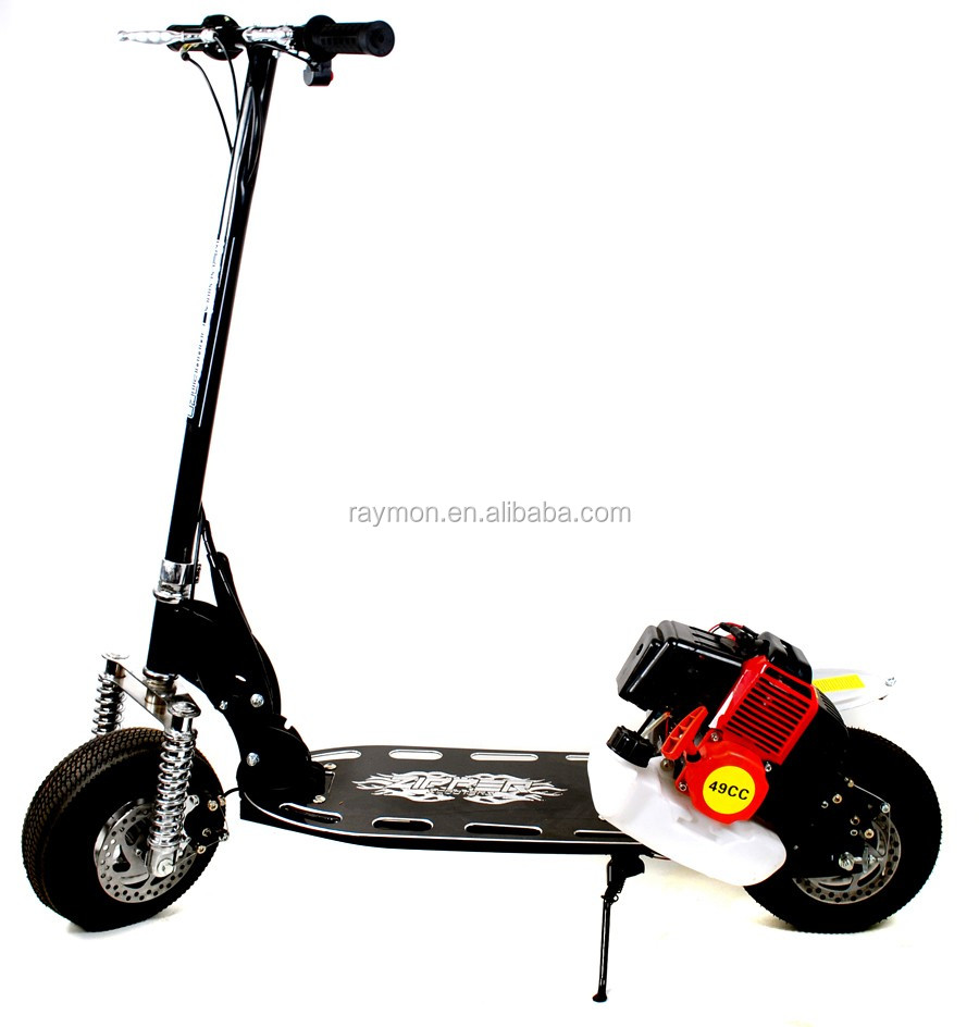 raymon 49cc cheap gas scooter for sale hot sale best