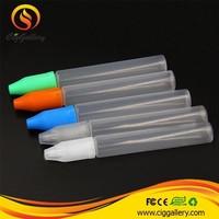 Cig Gallery wholesale 15ml pen shape bottles 10ml unicorn legal high plastic small bottle for electronic cigarette