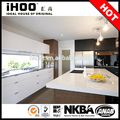 cocina americana de diseño de interiores ak619