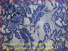Alibaba china new arrival polyamide spandex lace fabric for garments
