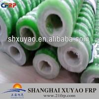 frp fiberglass hollow bolt with thread Grouting Series