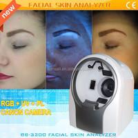 Skin Analyzer Type Iridology Camera Iriscope