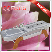 2015 New Design High-quality and Wholesale Price Modern Jade Thai Massage Bed GW-JT13