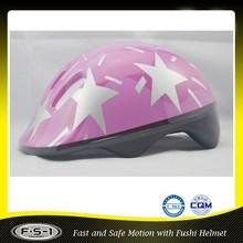Baby Girl Safety Sport accessory helmet