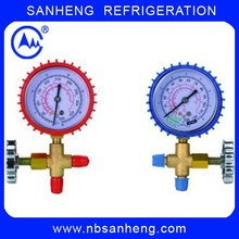Manifold Single Brass With High Quality SM-02A