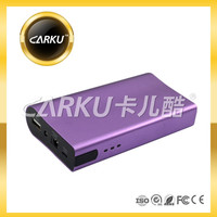 CARKU Car Cigarette Charger 14V/10A Fast Charger OEM Mobile Power Bank for iphone, tablet pc, etc