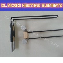 Wholesale cheap price Lad Furnace molybdenum disilicide Mosi2 U type Electric heating element