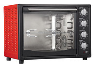 1500w small size electrical toaster oven
