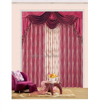 China fashion design hotel blackout curtain,curtain designs white embroidered cafe curtains