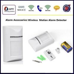 motion detector, pir detector, human motion detector