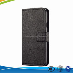 Professional Manufacture Leather Phone Case Case Cover For Samsung Galaxy Star Pro S7262 OEM & ODM
