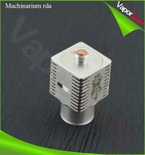 Best selling adjustable copper pin atomizer Machinarium rda