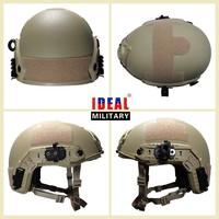 FAST IDEAL bulletproof ballistic helmet bulletproof helmet military bulletproof helmet