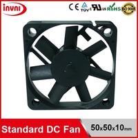 Standard SUNON 5010 50x50 50mm DC Fan Ventilation Mini Laptop 5V DC Electric Motor Cooling Fan 50x50x10 mm (EB50100S2-0000-999)