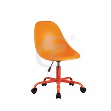 Height-adjustable Five-star Base Chair for Home & Office