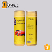 Car cleaning products pva car drying chamois