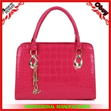 2015 colorful designer handbags for femal use manufacture alibaba china