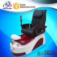 pedicure chair leather cover/manicure and pedicure chair/versas foot spa pedicure chair S177