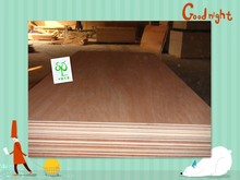 18-ply board waterproof shuttering /Baltic birch /core poplar plywood