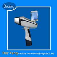 The Genius 7000XRF Handheld XRF Analyzer Portable Spectrometer