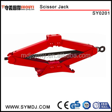 Great 1Ton small Hydraulic Scissor Jack of Hand Tools in GS