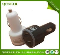 Shenzhen wholesale Professional supplier car charger with 1usb ports