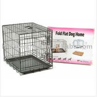 good quality cheap folding power coated steel carry canary bird cages (factory)