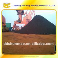 Burning Anthracite Coal