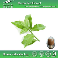 Decaffeinated Green Tea Extract, Decaffeinated Green Tea Extract Powder, Decaffeinated Green Tea Leaf Extract