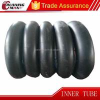 Butyl Motorcycle Inner Tube 3.50-10