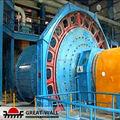 Proceso seco de carbón de producción máquina molino de bolas venta