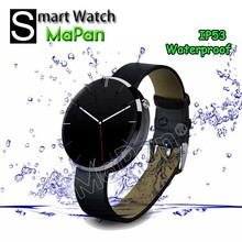 MaPan android smart watch for cell phones/ trendy smart watch waterproof