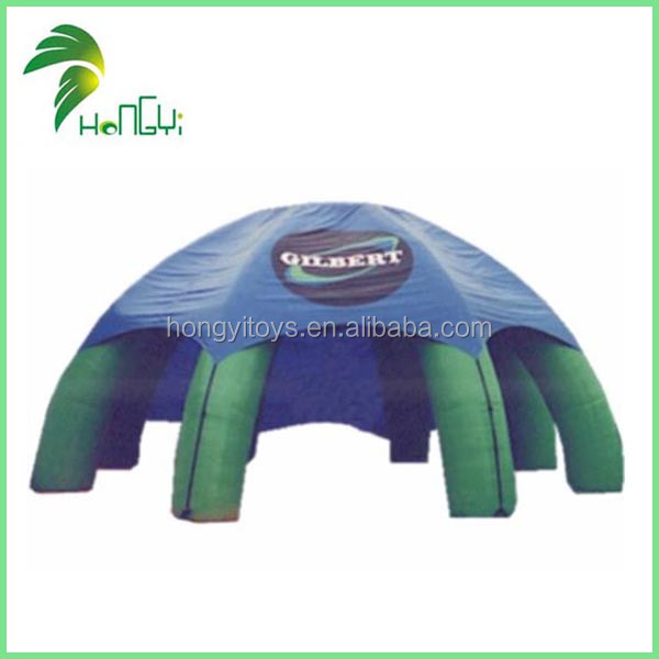 Latest Design Fashionable Style Hot Customized Inflatable Tent