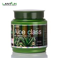 Aloe Vera Extract Dry Hair Treatment Cream For Permed/Dyed Hair