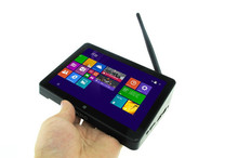 PIPO X8 Mini PC Win 8.1 Android 4.4 Dual Boot Intel Z3736F Quad Core Media Player 2GB RAM +32GB ROM minix pc tv box