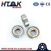 skateboard ball bearing wheels 608z ball bearing