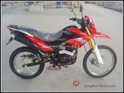 250cc dirt bike sport/street motorcycle best off road