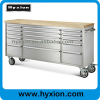 72 inch stainless steel Instrument Cabinets tool box