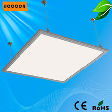 40w ul 600 600 Surface Mounted Dimmable Ultra Thin Led Panel Light