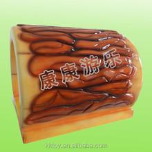 CHINA TOP quality new design glass fiber reinfored plastic material artist