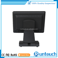 Runtouch TILL EPOS POS systems 15inch touch screen lcd led tv