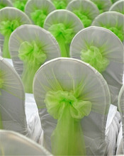 Organza Party Sash For Event