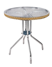 The newest Modern stylish outdoor table PAT120
