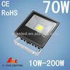 Epsitar chip new design cob 10w led floodlights IP65 CE&Rohs