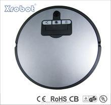 Electrodomésticos inalámbrica aspiradora para limpieza de suelos con 2600 mAh baterías